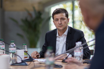 Funds for paying off wage arrears already transferred to coal mines - Zelensky