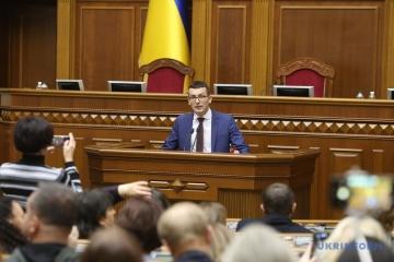 Serhiy Tomilenko: Ceux qui combattent les médias réduisent la durée de leur mandat