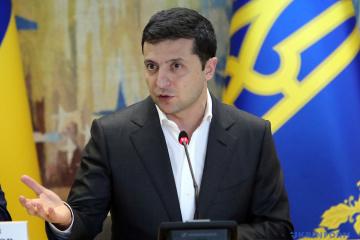 Das gefährlichste Virus ist das Virus des Hasses: Selenskyj wendet sich an die Ukrainer