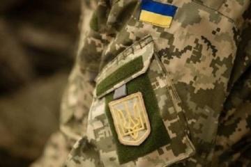 Siły zbrojne przygotowują się do wycofania sił w Petriwsku 8 listopada