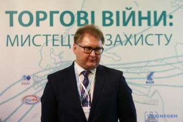 L'Ukraine et l'UE discuteront de possibles modifications de l'Accord d'association