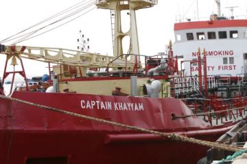 Cuatro marineros detenidos en Libia desde 2016 regresando a Ucrania