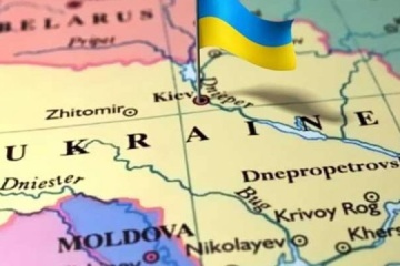 NYT replaces photo showing map of Ukraine without Crimea