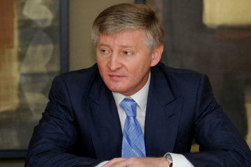 Akhmetov's fortune tumbled 80% over past seven years - Bloomberg