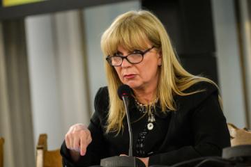 UE będzie nadal wspierać byłych więźniów Kremla - wicemarszałek polskiego Sejmu