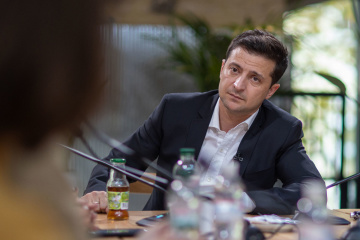 Selenskyj empfängt morgen tschechischen Ministerpräsidenten