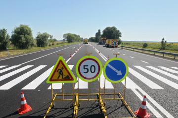 Grand projet de construction : 6000 kilomètres de routes devraient être construits cette année