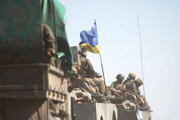 W Bohdaniwce i Petriwsku zakończono wycofanie żołnierzy