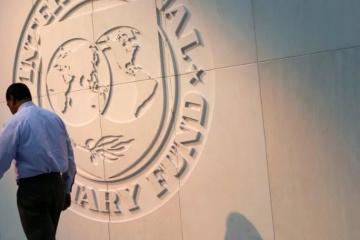 Мінфін очікує транш від МВФ у $2,1 мільярда 11 червня