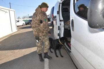 La Croix-Rouge a envoyé 11,6 tonnes d'aide humanitaire dans le Donbass