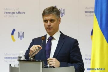 Prystajko - polityka rosyjska to terroryzm na szczeblu państwowym
