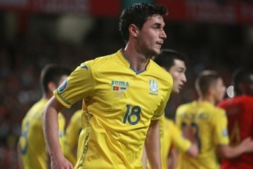 Yaremchuk not going to leave Belgium's Gent
