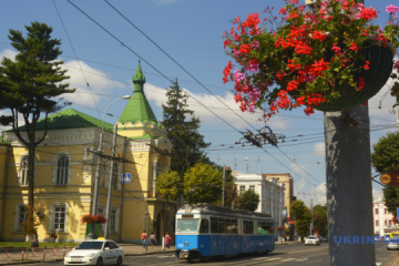 Revenues from tourism fees in Vinnytsia grow almost sixfold