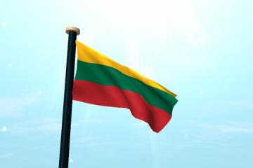 Razumkov thanks Lithuanian speaker for supporting Ukraine