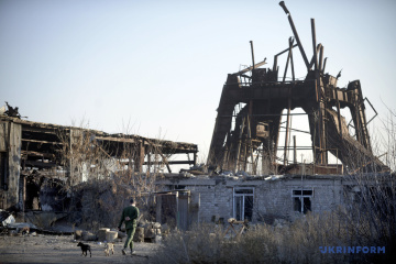 About 70% of coal mining enterprises shut down in Donbas over occupation