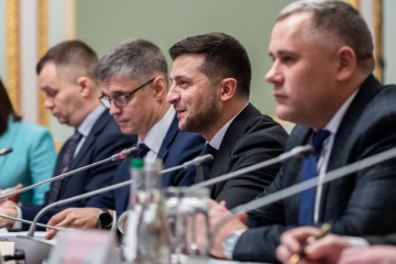 Ukraine, Czech Republic to expand military and technical cooperation – Zelensky