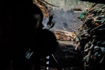 Donbass : six violations du cessez-le-feu, deux soldats ukrainiens blessés