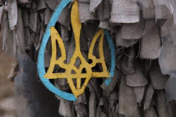 Zwei ukrainische Soldaten sterben in der Ostukraine