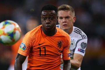 Los Países Bajos enfrentarán a Ucrania en la fase de grupos de la Eurocopa 2020