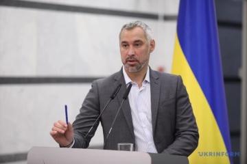Iran changes info on Ukrainian plane's 'black boxes' several times a day - Riaboshapka