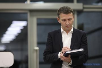 Zelensky a limogé le directeur du Bureau national d'enquête