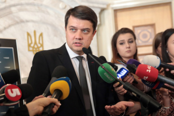 Razumkov comments on local elections in Ukraine
