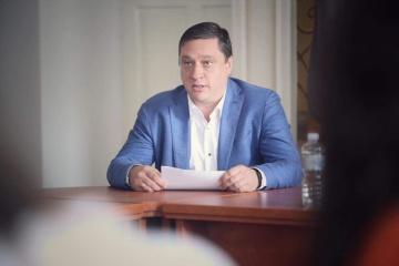 """Iwanisowa wydalili z partii """"Sługa Narodu"""""""