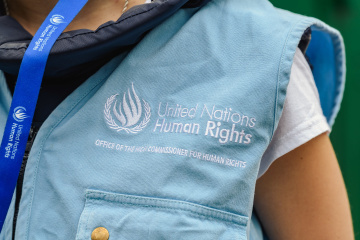 UN Human Rights Monitoring Mission calls for avoiding any delays in Maidan investigations