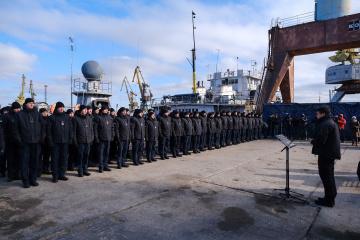 """Разумков уверяет, что расследование преступлений Майдана не """"поставят на паузу"""""""