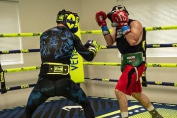 Boxen: Lomachenko beginnt bald mit Vorbereitungen auf seinen nächsten Kampf