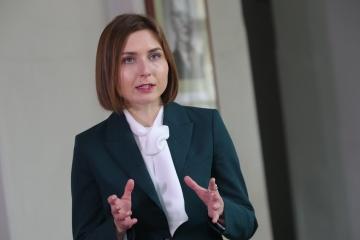 Novosad a décliné les propositions de la Hongrie concernant les amendements sur la loi sur l'éduction