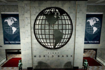 World Bank welcomes signing of law on illicit enrichment in Ukraine