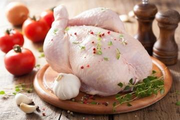 Ukraine to export poultry meat to Jordan – MFA