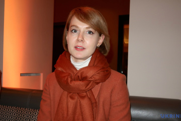 Zerkal napisała podanie o zwolnienie z Ministerstwa Spraw Zagranicznych