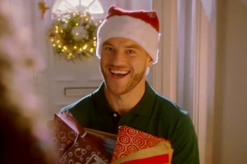 Yarmolenko aparece como Santa Claus en un vídeo navideño del West Ham