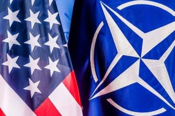USA mogą zwiększyć pomoc wojskową dla Ukrainy kosztem NATO - CNN