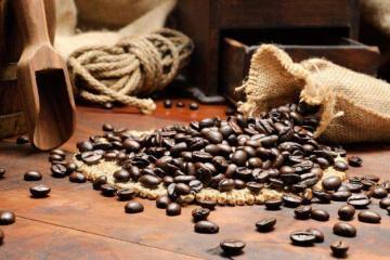 Aumentan las importaciones de café a Ucrania