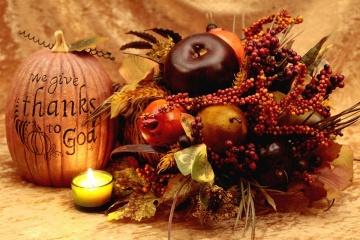 Zelensky felicita a los estadounidenses por el Día de Acción de Gracias