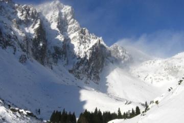 Dwóch ukraińskich alpinistów zginęło na Słowacji