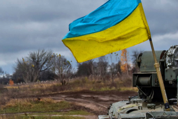 No shelling in Donbas since beginning of day
