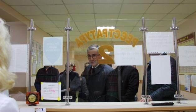 Медзаклади Калинівщини  -  зразок успішної співпраці влади та фахівців галузі