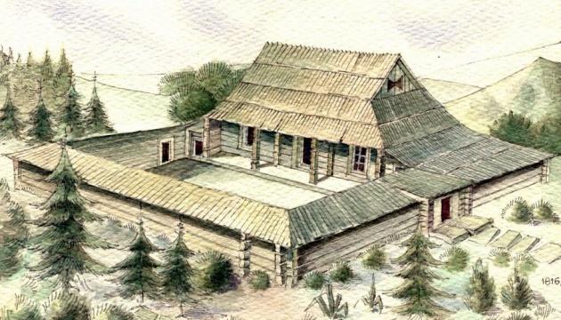 На Косівщині етнотуристи зможуть завітати до «Хати-гражди»