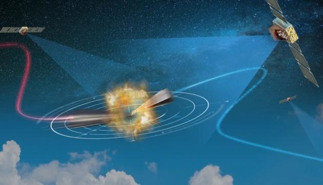 В США разрабатывают космические датчики для обнаружения ракет