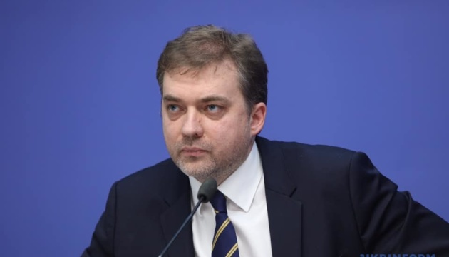 Minister Zahorodniuk comments on potential Russian attack on southern Ukraine