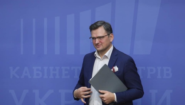Україна і ЄС домовилися про посилення співпраці у боротьбі з дезінформацією