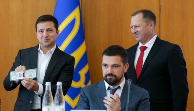 Новий очільник Тернопільщини назвав пріоритети у роботі
