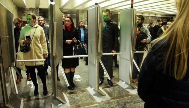 У столичному метро розповіли про нові правила проїзду