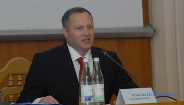 Голова Тернопільської ОДА заявляє, що не погоджував прийом евакуйованих з Китаю