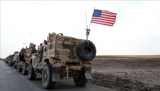 Американцы расширяют две военные базы в Сирии - СМИ