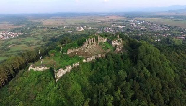 На Закарпатье будут восстанавливать исторический